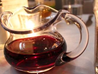 OrsoWine jug